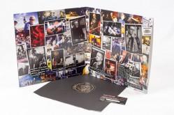 Baby Chaos Vinyl LP
