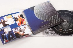 Baby Chaos - Skulls, Skulls, Skulls, Show Me The Glory - French Import CD Packaging