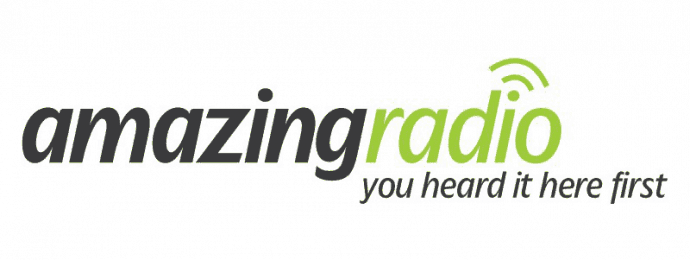 Amazing Radio logo