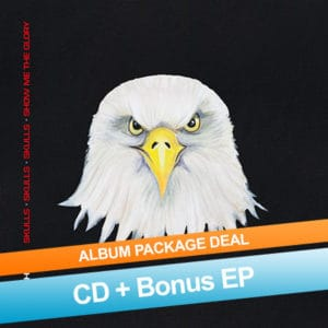 Baby Chaos - Album Package CD