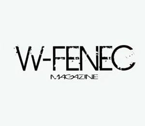 W-FENEC logo