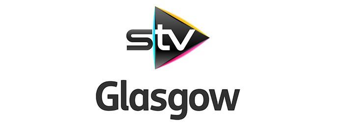 STV Glasgow logo