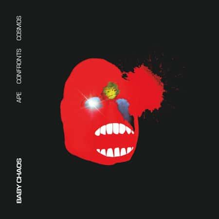 Ape Confronts Cosmos album artwork