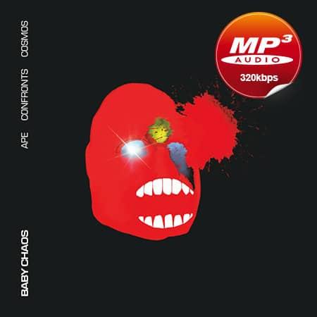 Ape Confronts Cosmos album artwork (download)