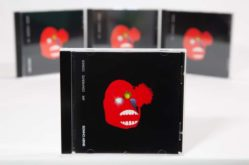 Baby Chaos - Ape Confronts Cosmos - CD's